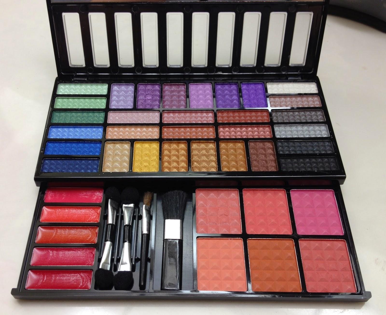 Beauty Gems Makeup Sets Product Reviews ... - influenster.com