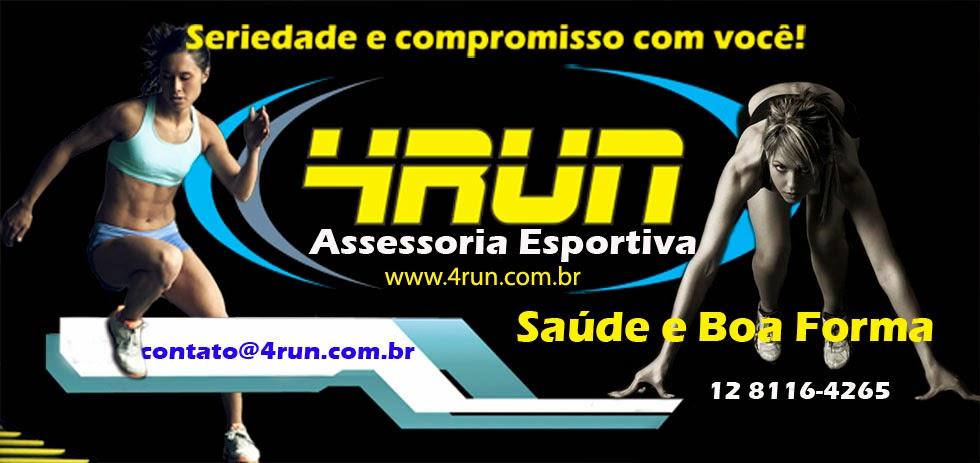 4RUN Assessoria Esportiva