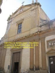 La Chiesa di S. Cita oggi S. Mamiliano