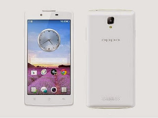 CARA FLASH OPPO NEO3 R831K
