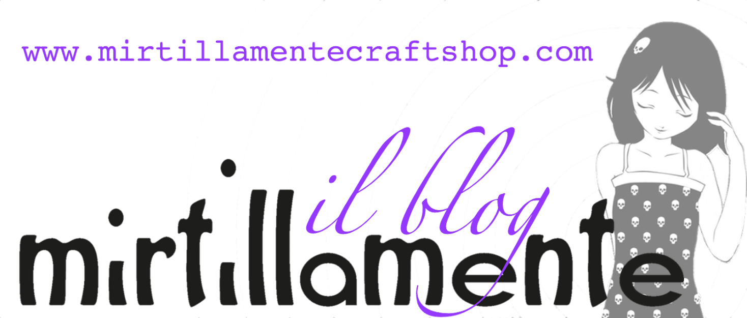 mirtillamente handmade creations