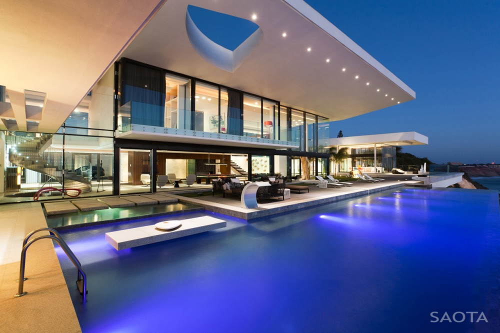 P t sz bels p t sz blog dakar sow house amazing luxory for Amazing modern houses inside