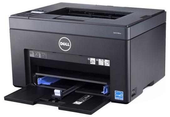 Printer Dell C1760nw