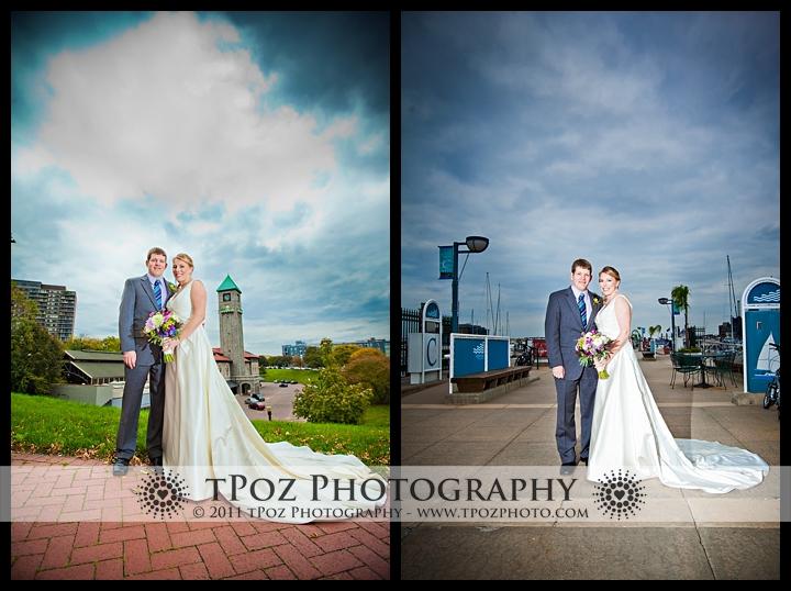 Tabrizi's Baltimore Wedding Photo bride groom