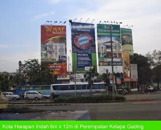 cetak billboard jakarta