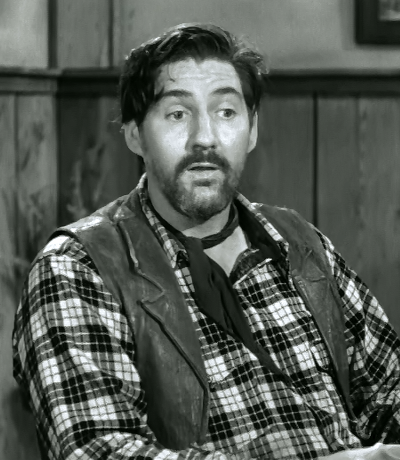 pat buttram actor