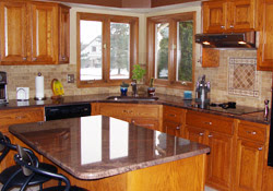 Granite Kitchens