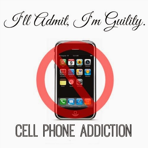 thesis about cell phone addiction Effects of mobile addiction to students essay sample a background of the study secondary school is a term used to describe an educational institution where the final stage of a teenager and beginner youth derives knowledge through learning.