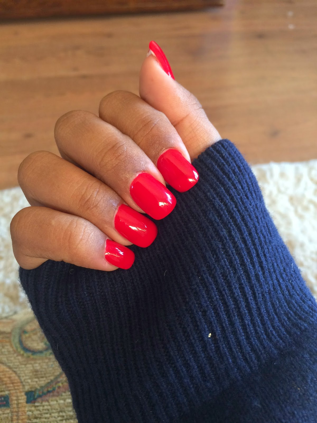 Nails & Nail Care | Seventeen James