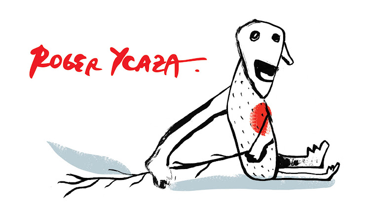 ROGER YCAZA