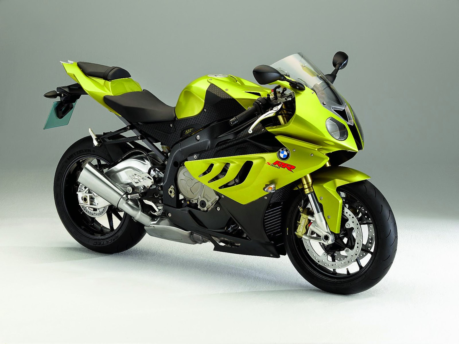 2014 BMW S1000RR Price In India, Specification, Mileage And Images
