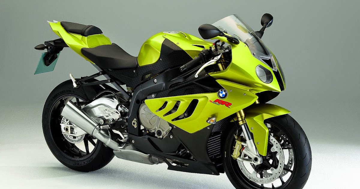 2014 Bmw S1000rr Price In India Specification Mileage