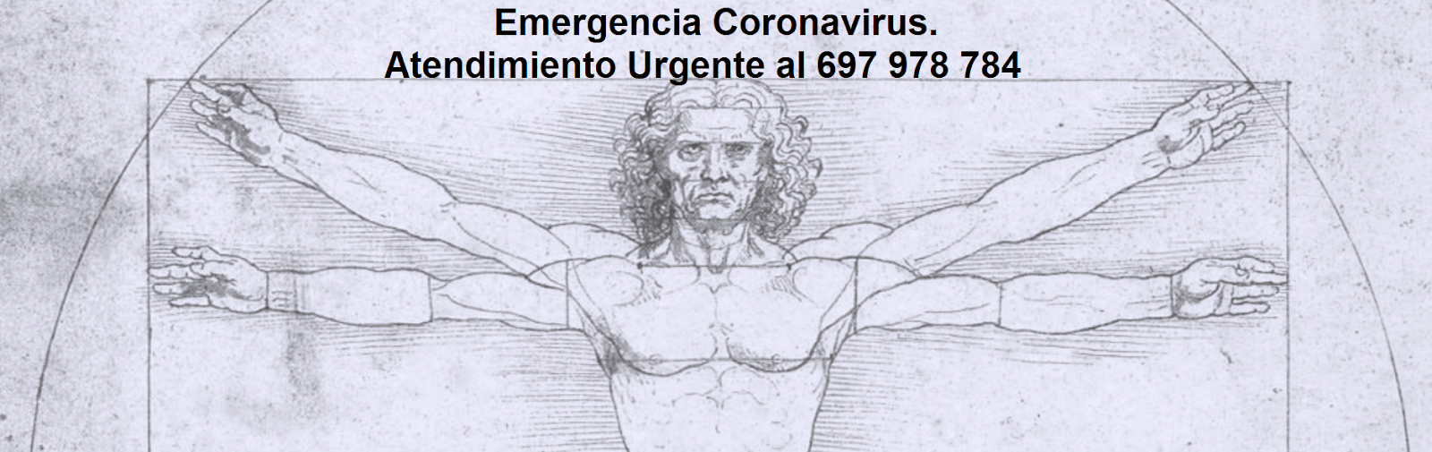 Solo urgencias: 697 978 784