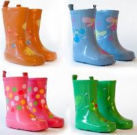 Rain Boots Kids2