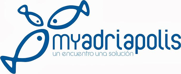 MyAdriapolis; Un encuentro, una solución. Aprendizaje y Desarrollo Organizacional