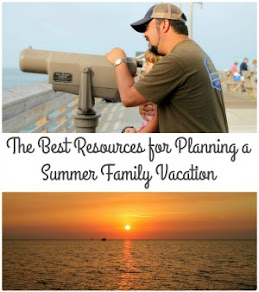 It's not too late to plan a summer family vacation!