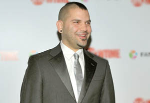 pictures Guillermo Diaz