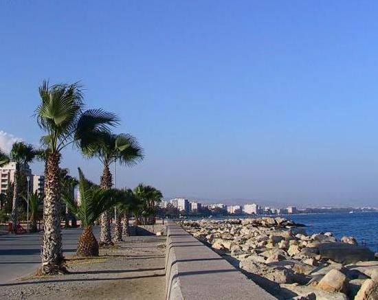 Top Places To Tour Around The World Limassol Quot Most Attractive Mediterranean Quot