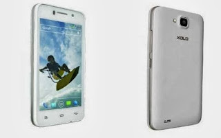 Xolo's budgest Android phone under 10,000