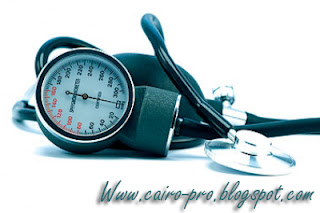Treatment of blood pressure