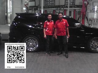Promo Mitsubishi Pajero Sport Dakar Surabaya Jawa Timur Hub Rofi