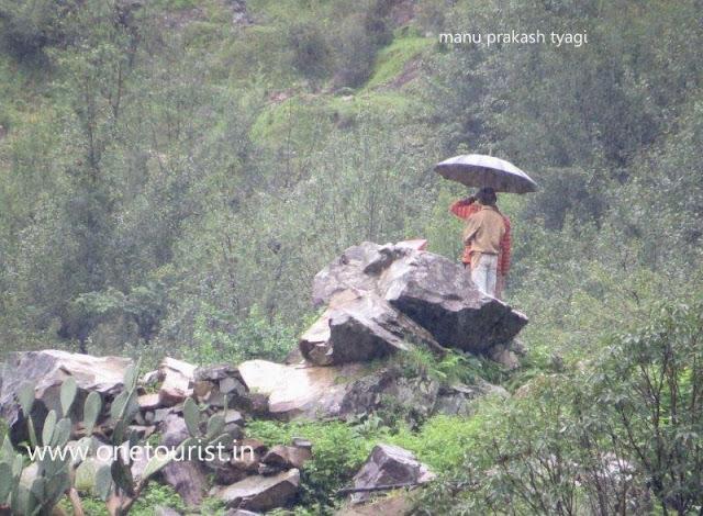 trekking kareri, dharamshala, himachal