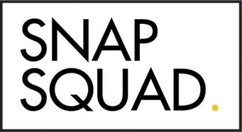 SnapSquad Photographer Marketplace
