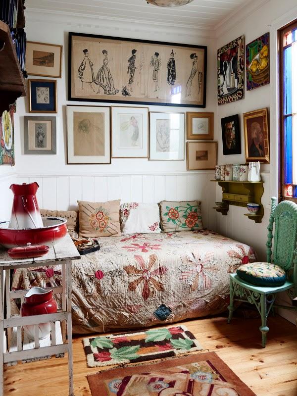 The home of greg irvine from moon to moon bloglovin for Australian living room ideas