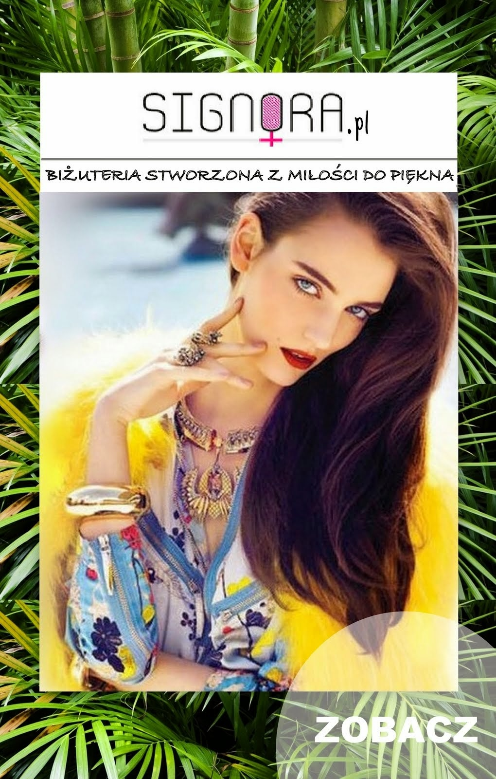 Biżuteria Signora