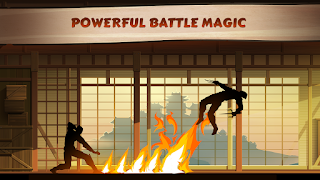 Shadow Fight 2 Apk Data Android