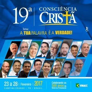 Consciência Cristã