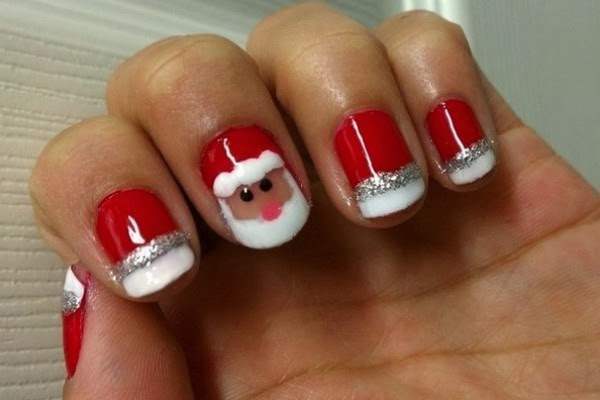 Ridiculous Pinterest Nail Art Page 6
