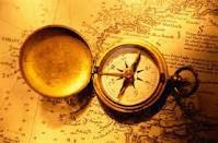 kompas / petunjuk Arah