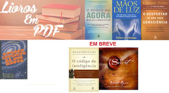 LIVROS COMPLETOS EM PDF