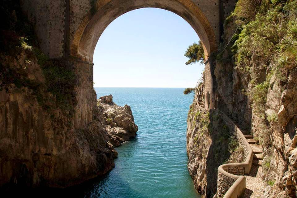 Furore Italy