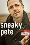 Sneaky Pete Temporada 1 audio español