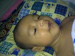 Adam 2 bulan