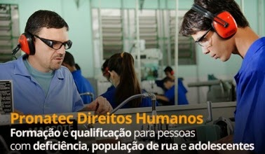 pronatec-inscricao-diretos-humanos
