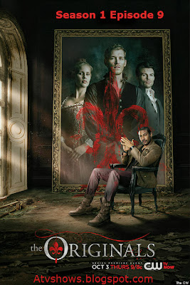 The Originals Season 1 Episode 9: Reigning Pain In New Orleans