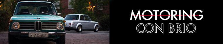 DT Guest Post Live On MotoringConBrio.com: Best Used Car Bargains