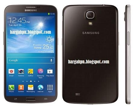 Harga Hp Samsung Galaxy Mega 63 Dan Spesifikasi Terbaru