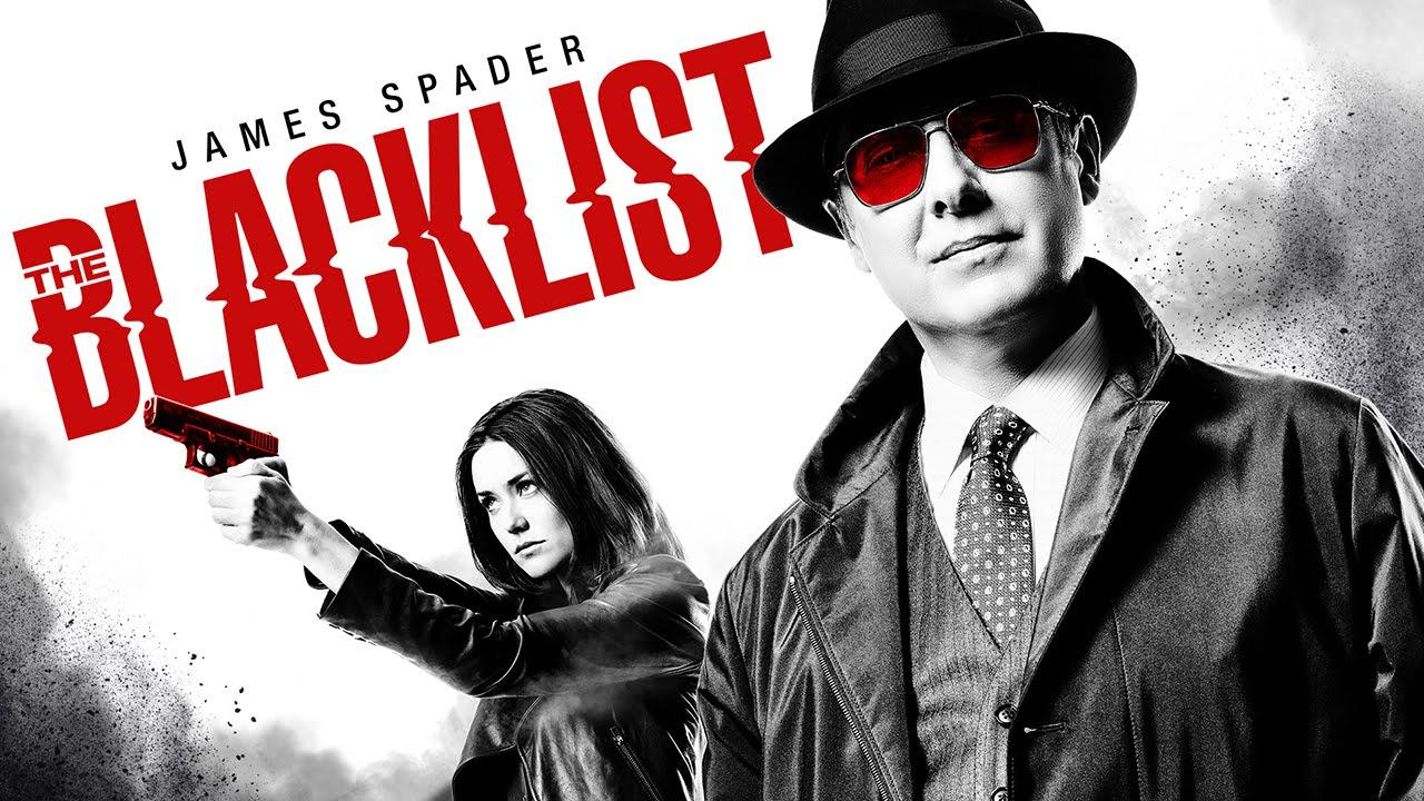 The Blacklist: 5×8