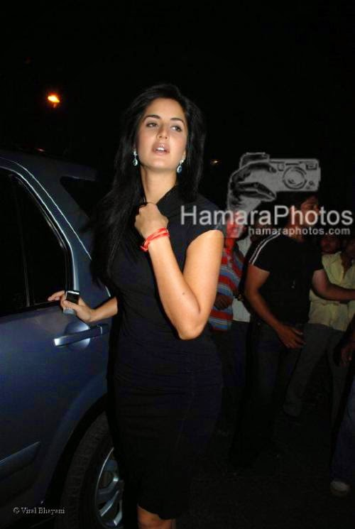 Katrina Kaif at Race Success Bash event