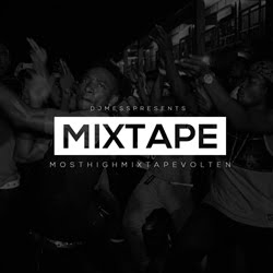 MOST HIGH MIXTAPE VOL.10