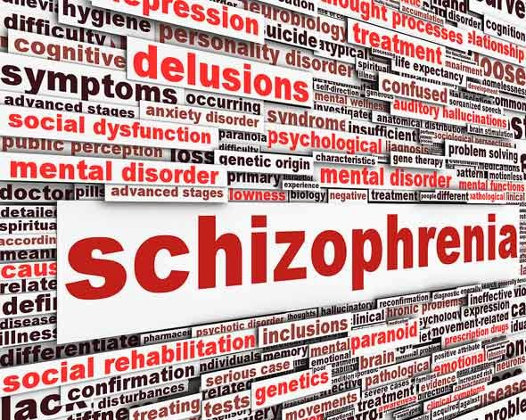 causes symptoms and treatment of schizophrenia Schizophrenia is a mental condition with symptoms that include hallucinations, delusions and bahavioural problems learn about schizophrenia at patient.