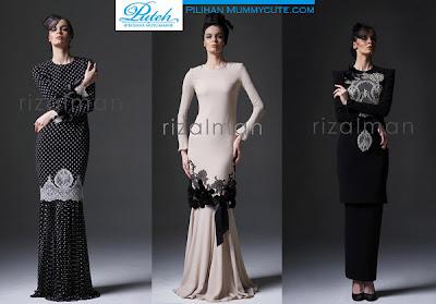 Fesyen Baju Kurung Terkini 2011 Fashion Design Inspiration | Pelauts ...