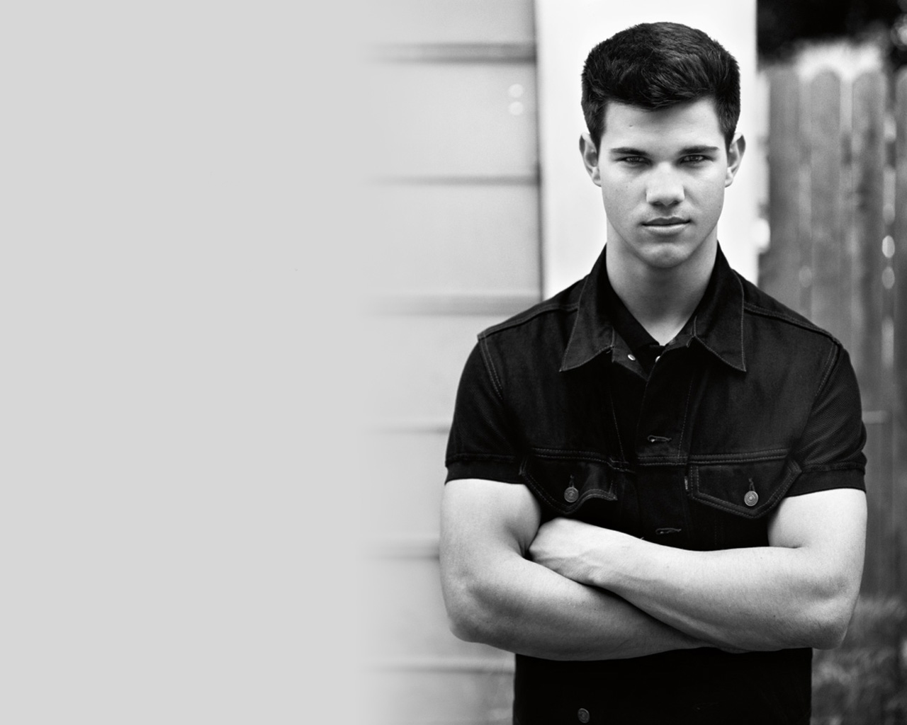 Taylor Lautner or jaco...