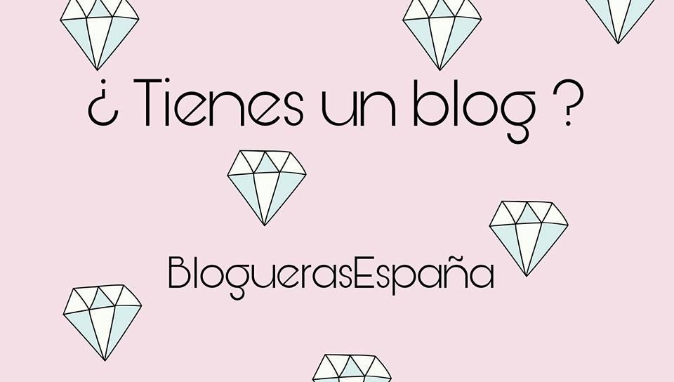 BloguerasEspaña