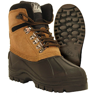 Sports authority coupon 25%: Itasca Ice Breaker Winter Boot Kids