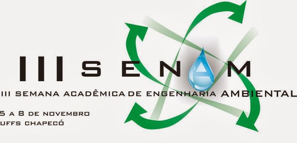III Semana Acadêmica de Engenharia Ambiental